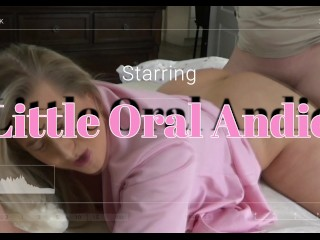 WHEN HUBBY'S AWAY - A YOUNG HOTWIFE WILL PLAY 4K