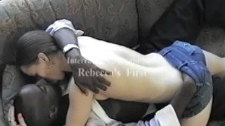 Fallen Teen – Rebecca Reynolds