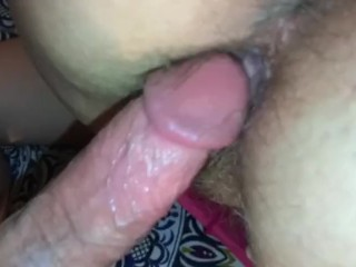 Amateur Couple Creampie