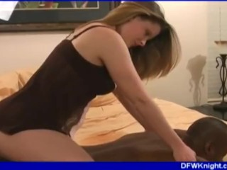 Preview 3 of Joleen Carter - Cum With Me