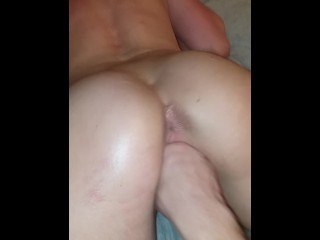 Homemade sex threesome college
