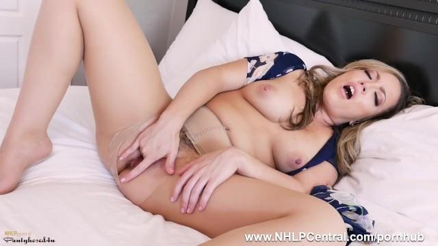 Pocahantas carmen nude Latina milf carmen valentina in hot pantyhose slut action fingering pussy