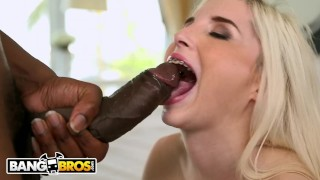 Teen bangbros takes on perri piper mcpipe the petite big cock