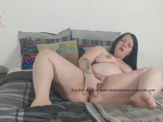 [Manyvids] JOI Video Preview