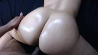Лучшее порно видео - Thick Booty Идеальный Pov Большой Попой Подпрыгивая