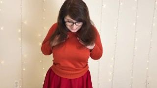 Preview 2 of Preview of Velma's a Horny Slut