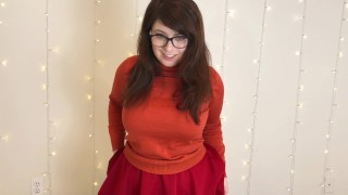 Preview 3 of Preview of Velma's a Horny Slut