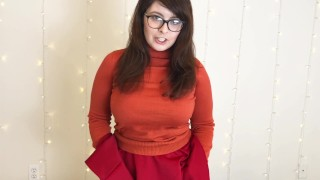 Preview 4 of Preview of Velma's a Horny Slut