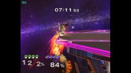 Smash Brothers Netplay Hentai Cumpilation 2