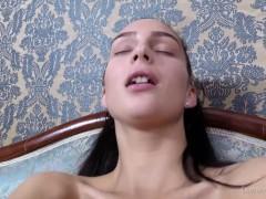 Busty Blera masturbate (full movie)