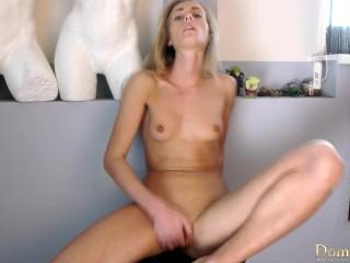 Larina in studio (full movie)