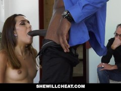 Wife blow job deep throat