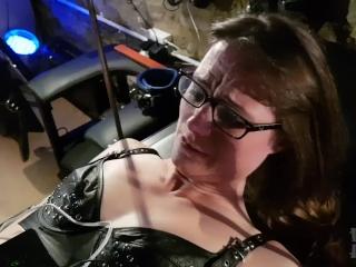 Mistress Alexa - Part 4 - Overview
