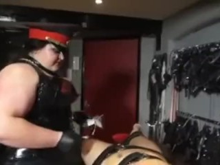 Mistress Mighty Dominate Carissa Montgomery