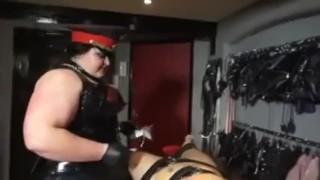 Lezdom Mistress