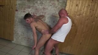 Be my slave bareback fuck use the slutty bitch