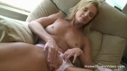 Matuer anale seks