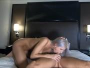 Honey's First Escort Fuck in Vegas!