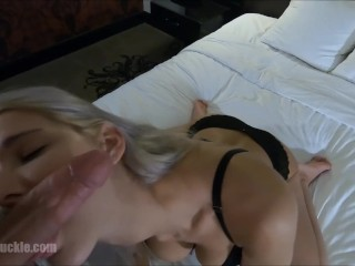 Preview 5 of Honey's First Escort Fuck in Vegas!