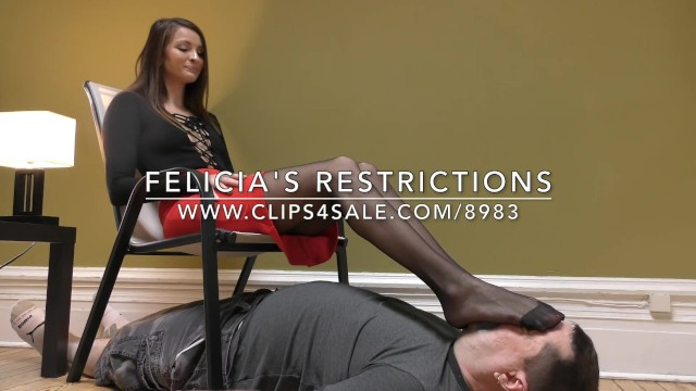 Sex offender restrictions in virginia - Felicias restrictions - dreamgirls in socks