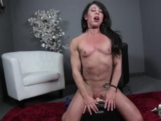 Male fucking a female