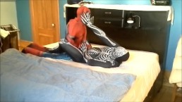 day of the dead vs spiderman