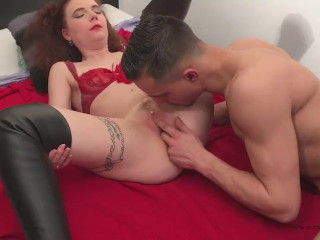 093 - Real Orgasm with my lover - with CA