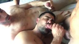 my favo 329.Michael has fun with the guys brazilian part 3.SEXRICOXXX
