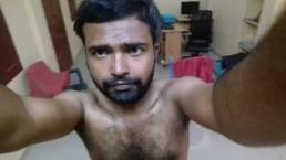 mayanmandev - desi indian male selfie video 143