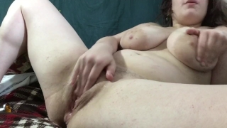 Dirty talk while masturbating porno