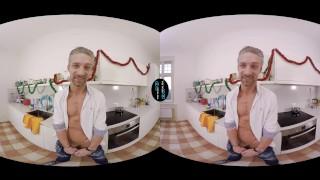 VirtualRealGay.com - Merry XXXmas