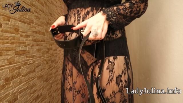 Dog lady fuck An die leine sklavenkoeter femdom slave dog german mistress lady julina