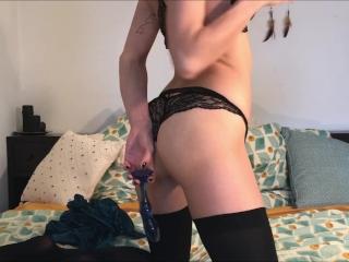 English Porn Tube — Listen 2. JOI in English. Edgi at Sex Strike