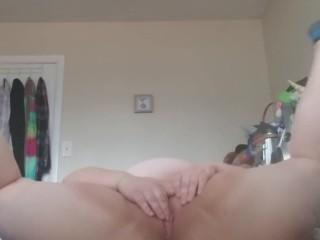 Humping orgasm