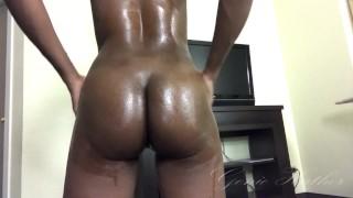 Filmes pornôs grátis - Sexy ebony Ébano Nu Oleado E Tremendo Bunda
