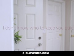 SislovesMe - Devious Little Si