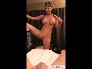 Horny mature women young men