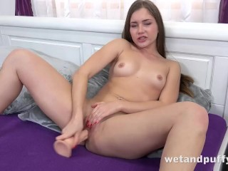 Wetandpuffy - Innocent Yet Playful - Sex Toys