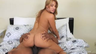 DOCEAN Mercedes Carrera Black Bull Breeding and Ass Rimming