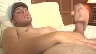 Masturbation fit his work after time hot solo twink enjoys jock big
