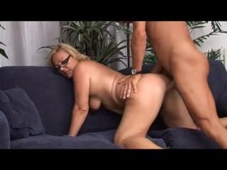 Daily mature sex