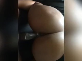 Bubble butt amateur  & bbc
