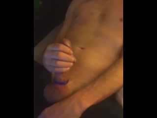 TEASER! I'm desperate to suck his dick!