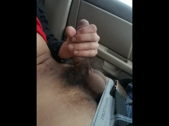 Busting a quick nut pt 2