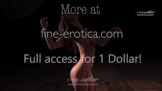 Poetic Dance Trailer- Fine-Erotica.com
