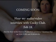 Cocky Club Interview 3