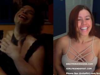 "Podcast Ep3: ""Lesbian Sissy"""