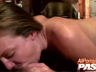 Cock Sucking Small Tits Amber