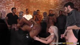 Bella Jane Interracial Gangbang Cuckold Sessions