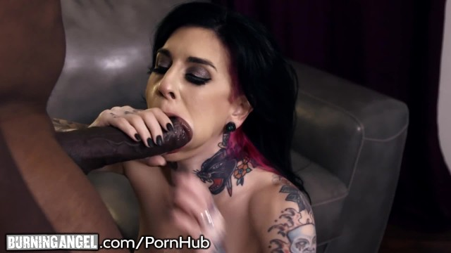 Black Emo Porn